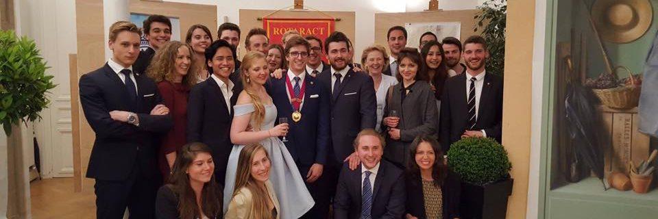 Rotaract Club de Versailles
